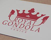 Royal Gondola Identity