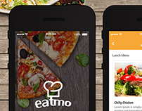 Eatmo App Design