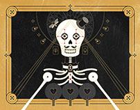 Zespół Śmierci i Tańca