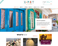 XpatAthens Portal