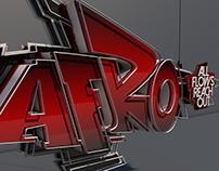 AFRO-All Flows Reach Out   Rafal Wojcicki
