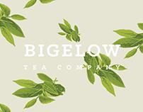 Bigelow Tea Company - Rebranding
