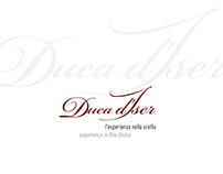 Duca d'Iser - Catalogo prodotti
