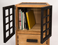 Orderly Cabinet