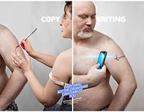 Creamteam Branding & Advertising | Self Promo