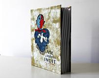 """Book """"A Arte das Mulheres Inuit"""""""