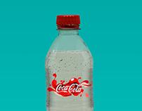 Mockup Garrafa (Bottle)