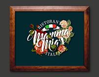 Mammas Mía's   Ristorante Italiano
