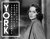 York International Retro Film Festival | Poster