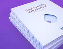 Declaração Ambiental 2014 - Edp produção