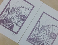 Printmaking - Collection
