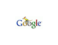 I designed the first Google Doodles. Ever.