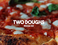 Two Doughs Pizza Co.