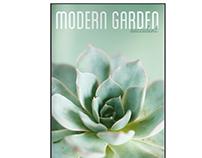 Modern Garden Magazine