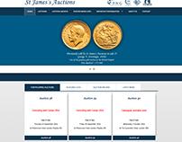 St James Auctions