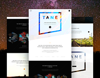Tane Digital Video