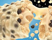 3D ROX Protein Chocolates • FINLAND