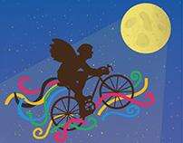 In memory of Bahman Golbarnezhad   iranian bicyclist