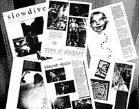 Nocturne Fanzine #1