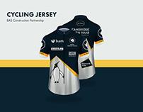 BAS Cycling Jersey