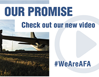 Our Promise—Video Promotion