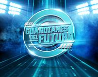 Guardianes del Futuro - Telefonica