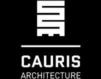 Cauris Architecture
