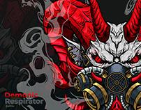 Demonic Respirator