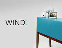 WINDi Multifunctional furniture