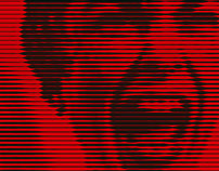 AntiMonotonia : Poster Psycho