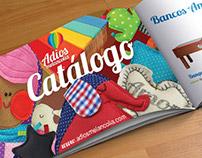Adiós Melancolía | Catalog Edition