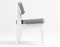 OULA Chair for the Figuron Furniture