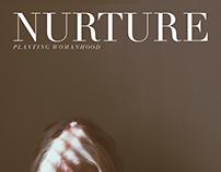 Nuture: Magazine Design