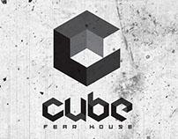 Cube Fear House