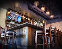 Bowman's Bar & Grill