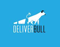 DeliverBull Branding