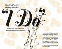 Special Article in NoVA Magazine, January 2013