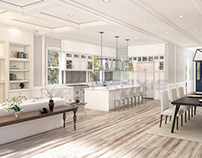 Architecuteral Rendering Studio