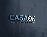 """Casauk'' real estate development"