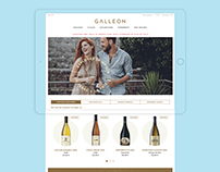 Galleon Wines