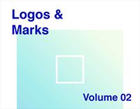 Logos & Marks, Volume 02