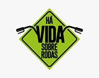 HÁ VIDA SOBRE RODAS | SSP/SC