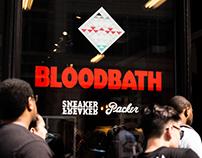 Puma Bloodbath Launch