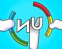 NU Music ID 001