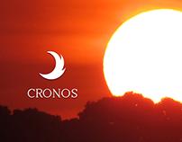 Projeto Cronos