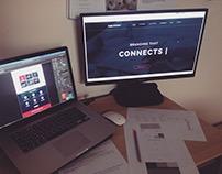 Work in Progress - Web Design and Development