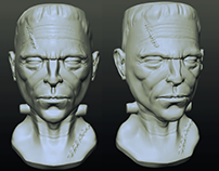 Speed Sculpts