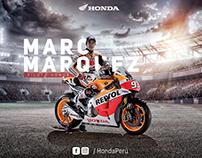 Honda - Piloto