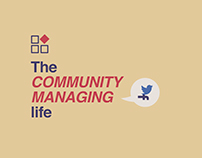 The Community Managing life