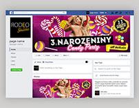 FB design akce